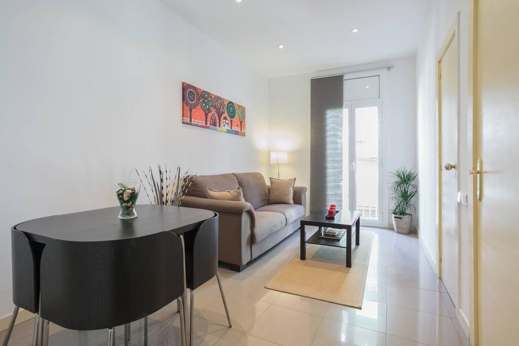 Discover barcelona city spain 1 appartamenti in affitto for Appartamenti barcellona affitto economici