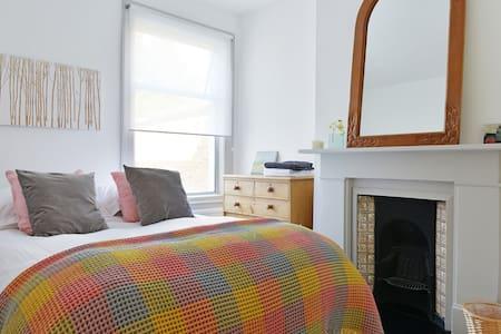 Central, Camden, Hampstead Dbl Room