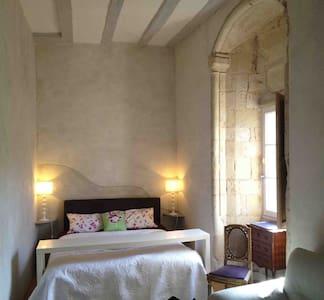 L'Arcane du Bellay, guesthouse - Montreuil-Bellay - Bed & Breakfast