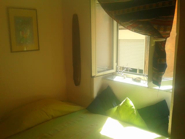 Nice room in the heart of Neaples - Nàpols - Pis