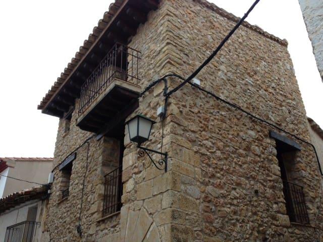 Can Joire Pobla de Alcolea - Portell de Morella - House