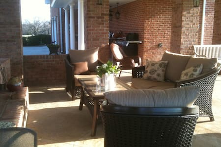 A Tranquil Country Home With Style. - Manchester - Aamiaismajoitus
