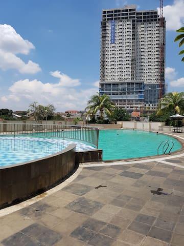 App Margonda Residence 2, L8 (Syariah)-Depok City