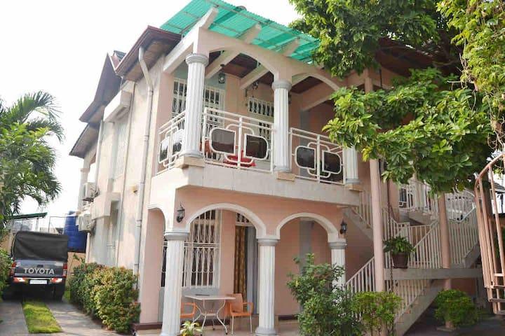 Hôtel Finesse 3