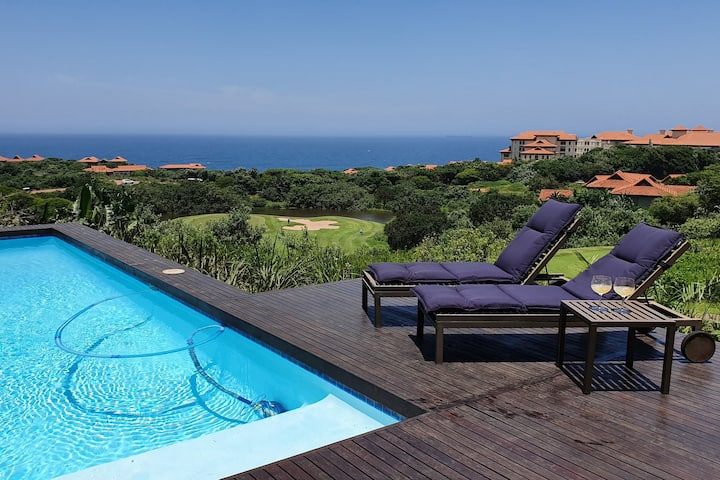 The Zimbali Brittlewood Villa