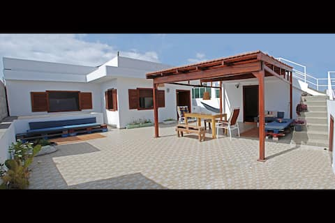 Self-catering Apartment w/ Terrace