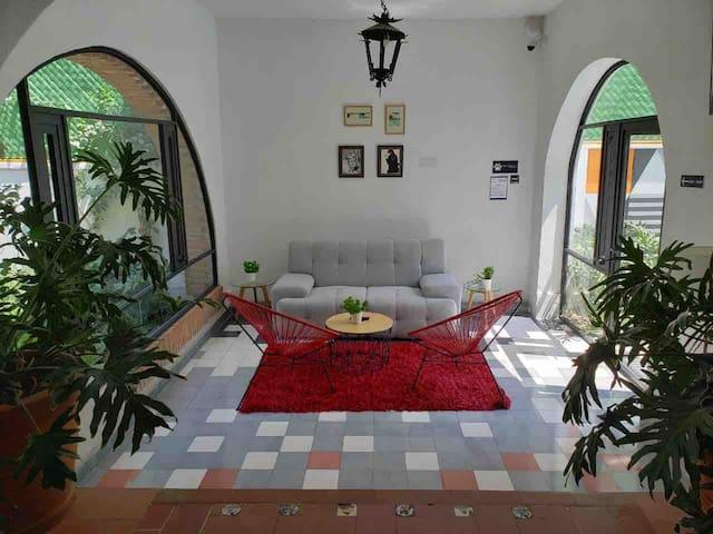 FANTASTIC & MODERN LOFT in Coyoacán