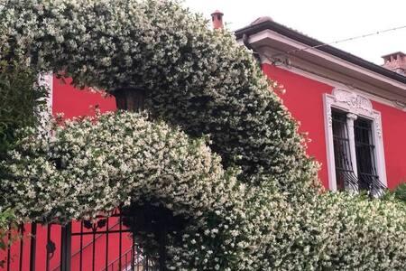 Villa Melograno (C.I.R. 018182-CNI-00003)