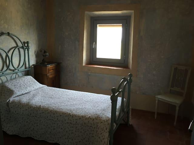 Casina Solei - San Casciano in Val di pesa - บ้าน