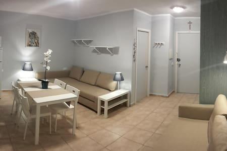 Appartamento 4 post letto e 2 piscine - Cala D'or