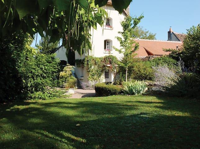 La Pouillyzotte - Pouilly-sur-Loire - Gästehaus
