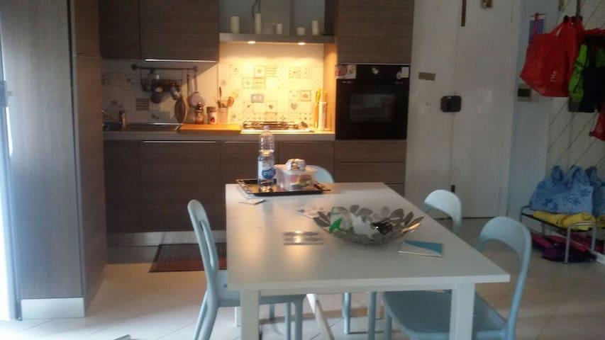 Appartamento moderno e giovanile