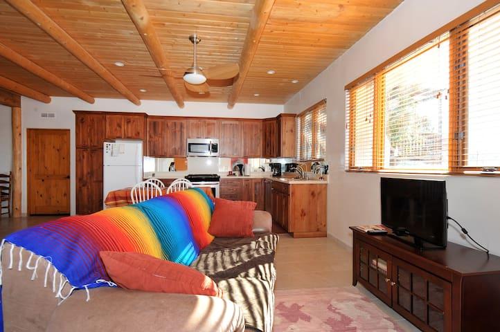 Casita Bonanza - Santa Fe - Appartement