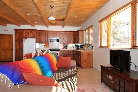 Casita Bonanza - Santa Fe - Apartment
