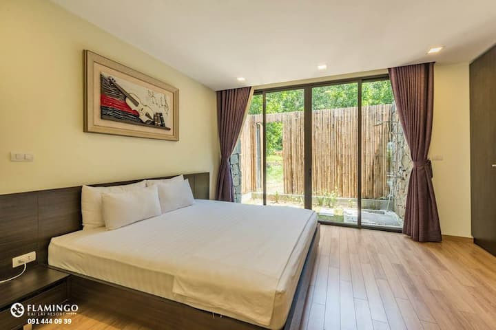 Flamingo Villa Owner_ Villa 2 bedrooms Vĩnh Phúc