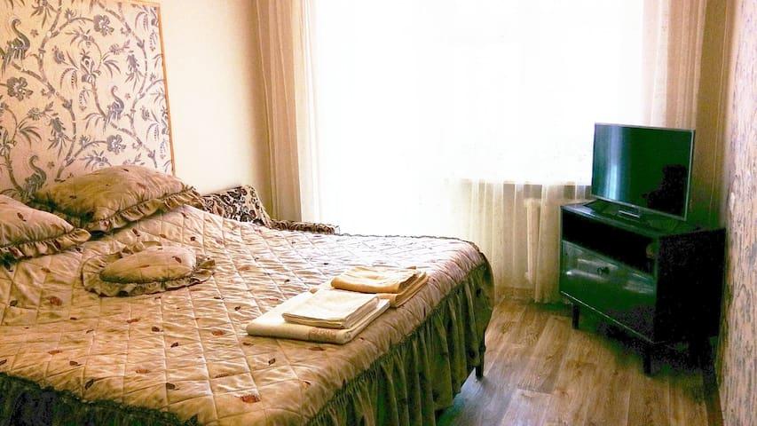 Olvia Apartment near the Sea