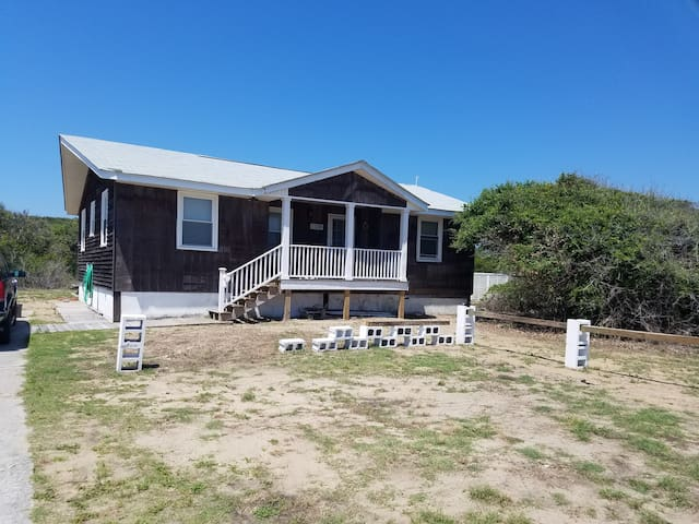 SEEWOO Cottage - Kitty Hawk