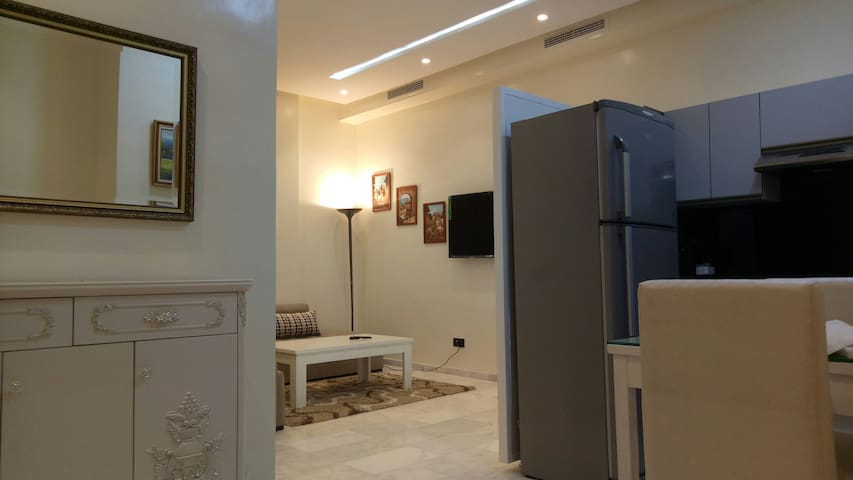 New appartement de lux Glorious aeroport mohamed 5