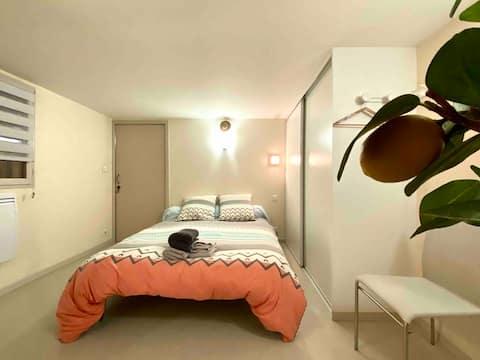 Magnifique chambre studio tout confort