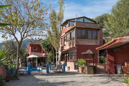 casa rural albadia - Monda