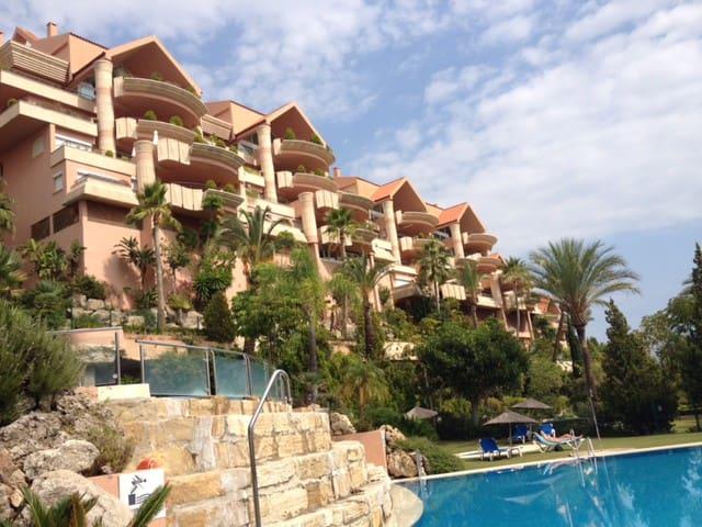 Magna Marbella - Marbelha - Apartamento