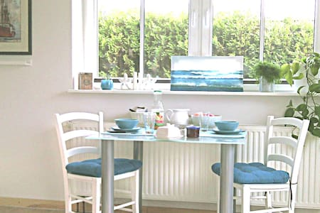 Maritime flair at the North Sea - Tönning - Apartamento