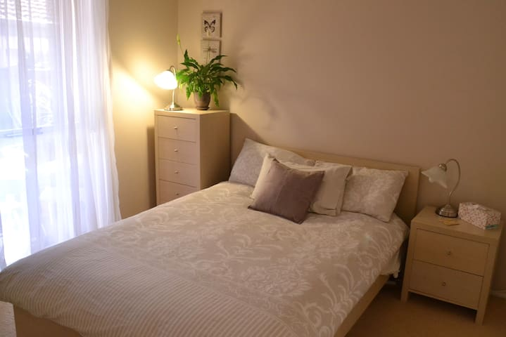 Warm and comfy room in Belconnen - Belconnen