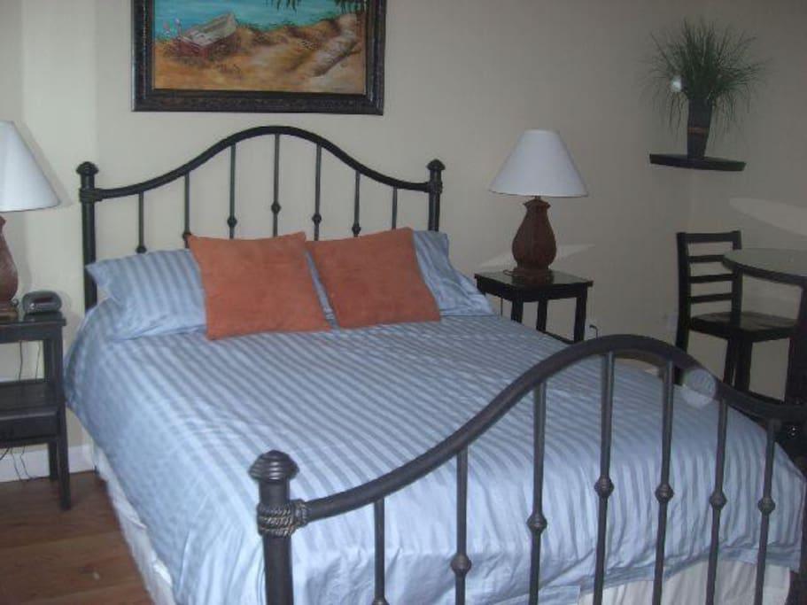 238 bedroom