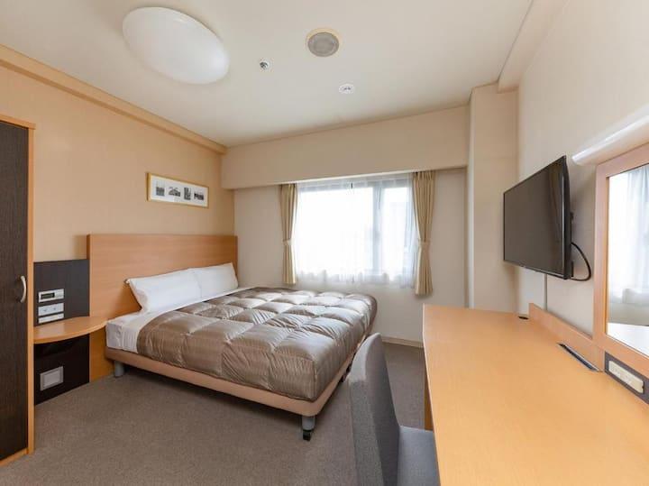 The OneFive Okayama / Superior Queen Room