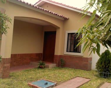 Cozy Suite in Guayaquil, Samboron - Samborondon