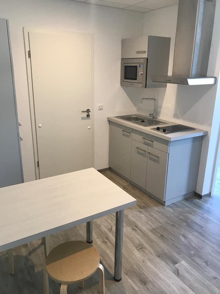 Appartement pour 3 personnes