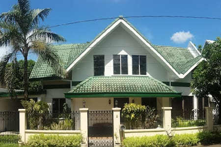 Getaway Rooms South of Manila - Santa Rosa City - Talo