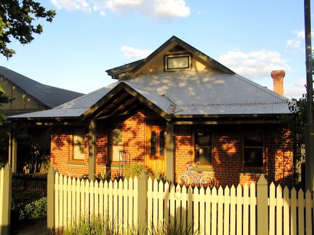 Loft Apartment, light and airy! - Wagga Wagga - Apartament
