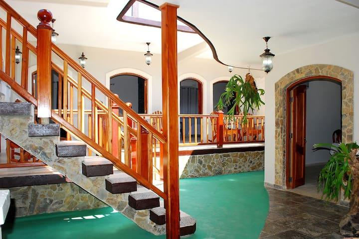 Casa Osmay y Lola ... Luxury Room 3