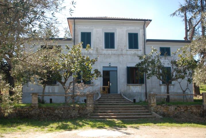 casale in campagna vicino al mare - Girifalco - Casa