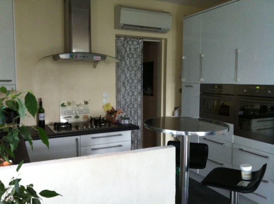 Chambre meublee chez l 39 habitant maisons louer - Location chambre meublee chez l habitant ...