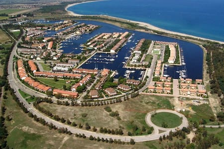 Apartment for beach holidays - Laghi di Sibari, Cassano Allo Ionio - Apartment