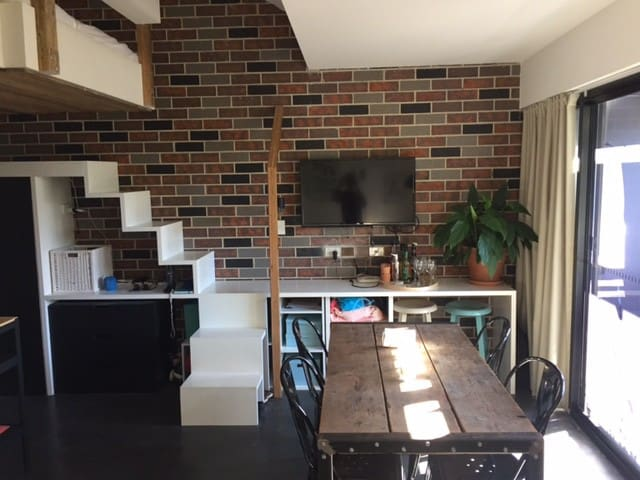 Fully equipped apartment in Manly Beach