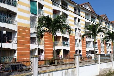 5-06 Villa Malawati Apartment Kuala Selangor - Kuala Selangor - Lejlighed