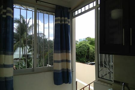 Remodeled loft in the heart of PVR - Puerto Vallarta - Loft