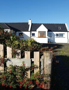 Burnside cottage - Isle of Skye - Hallin