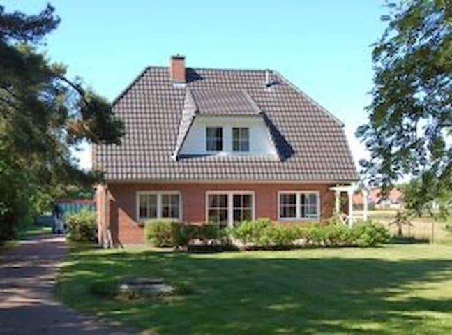 Haus Dirksen in Prerow - Darß - Prerow - House