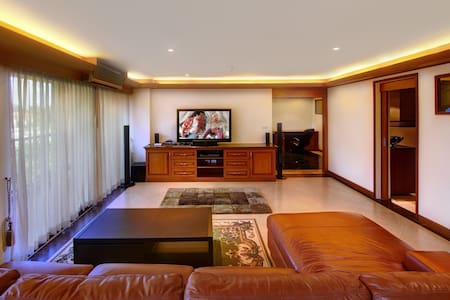 Nova Mirage. Luxury 1-bed apartment - Bang Lamung - Wohnung