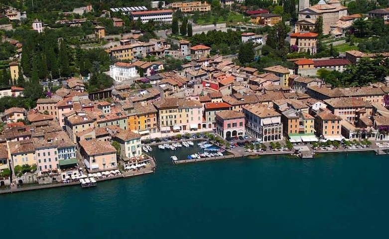Cozy House, Gargnano, Lake Garda - Gargnano - House