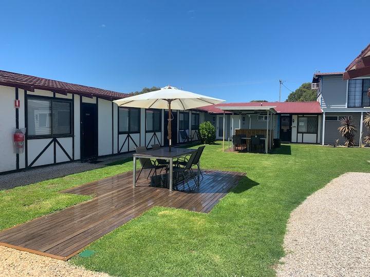 Robe Nampara Cottages