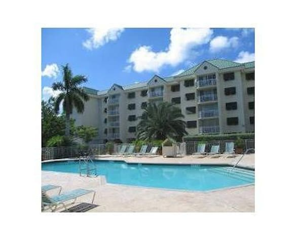 Great Family Condo in Key West - Key West - Apartamento