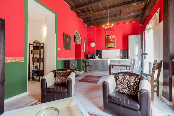 Casa Tancredi - Verona - Appartement
