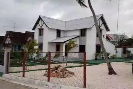 Casa cayo coco