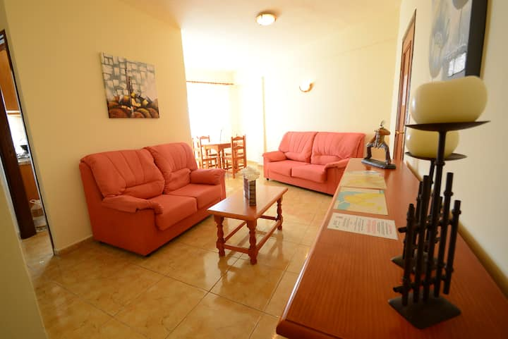 Apartment Guia Isora nearly Teide 3 Check-in 24H