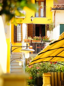 APPARTAMENTO-DORA BALTEA-VERONA - Verona - Bed & Breakfast